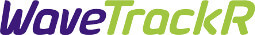 WaveTrackR logo