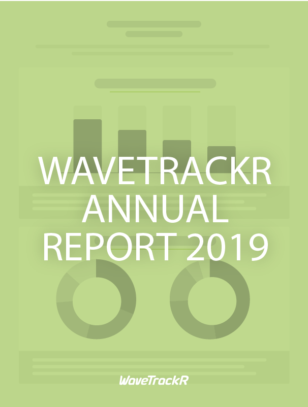 WaveTrackR Annual Report 2019