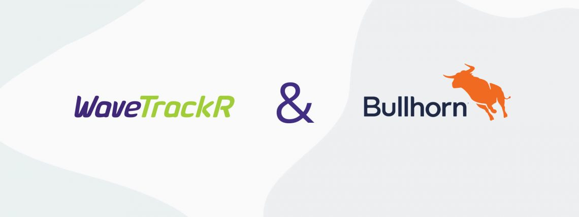 WaveTrackR and Bullhorn Integration.