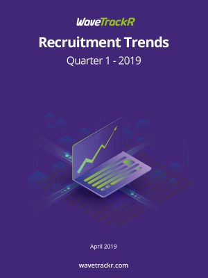 Recruitment Trends Report Q1 2019