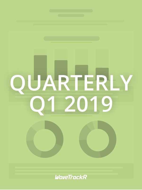 Quarterly Q1 2019 Report