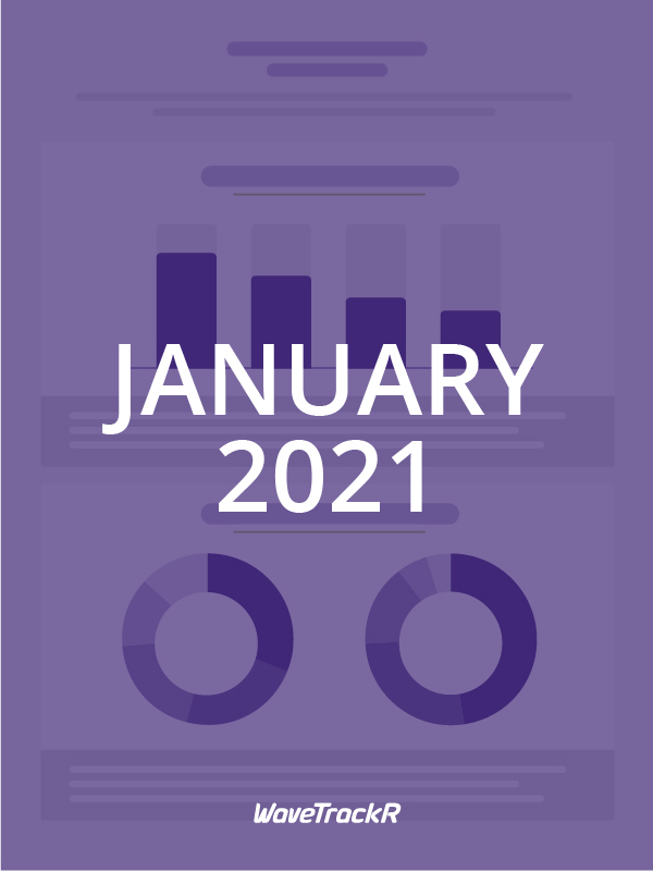 January 2021 Report Cover
